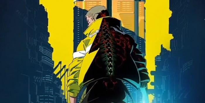 Studio Trigger - Cyberpunk