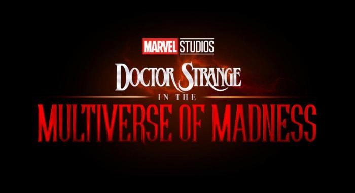 doctor strange 2 comic con anuncio