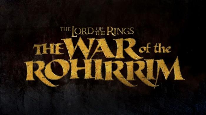 El Señor de los Anillos: La Guerra de los Rohirrim