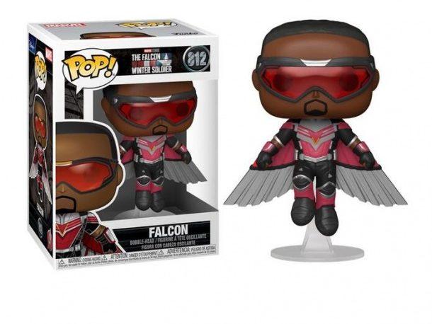 funko falcon edited