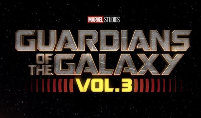 guardians of the galaxy vol 3 logo header