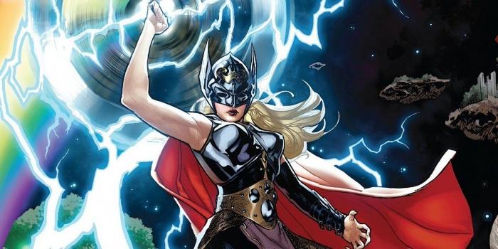 Taika Waititi - Thor: Love and Thunder