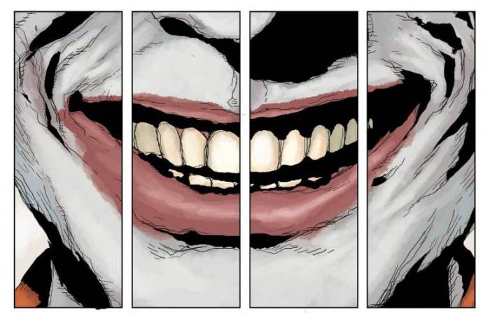 joker sonrisa asesina 2