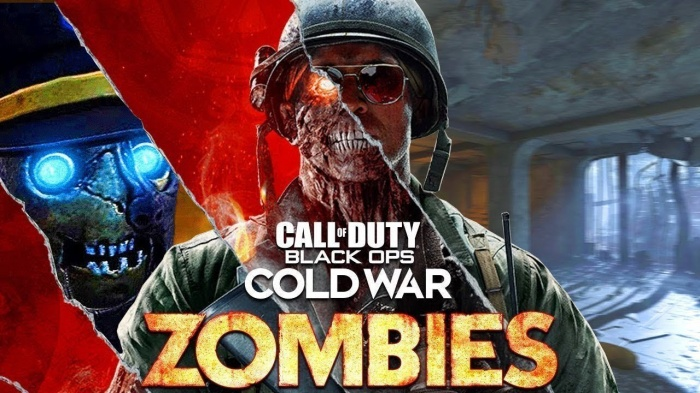 Call of Duty - Zombies - Black Ops Cold War