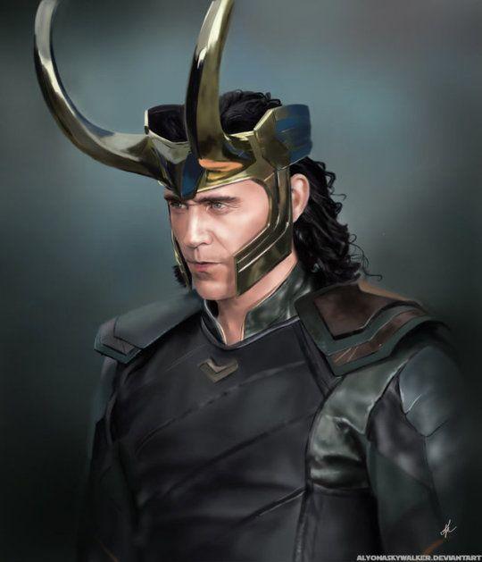 Mike-Loki
