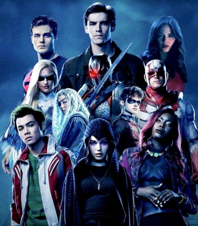 poster titans 1