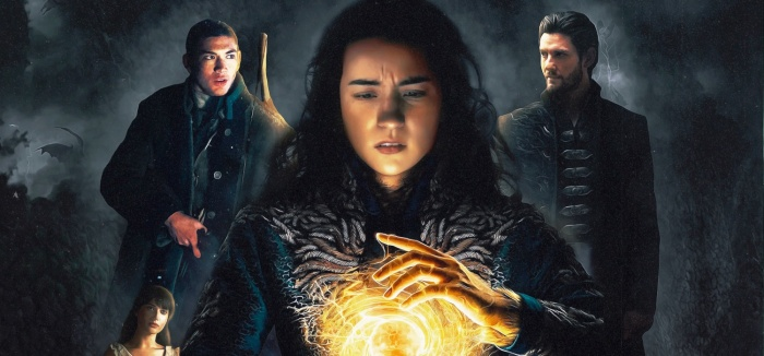 Tendremos una segunda temporada para ver la lucha de Alina contra la amenaza de la sombra