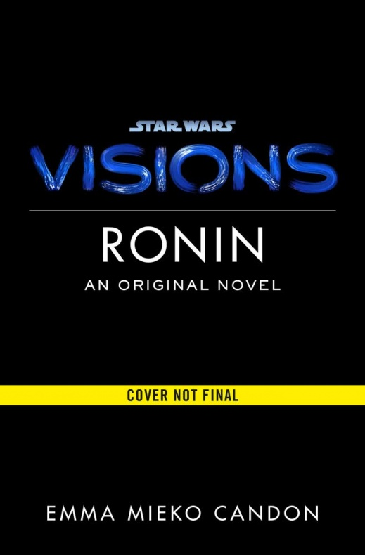star wars visions ronin