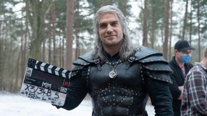 Tenemos el primer teaser de la segunda temporada de The Witcher, no puedes perdertelo