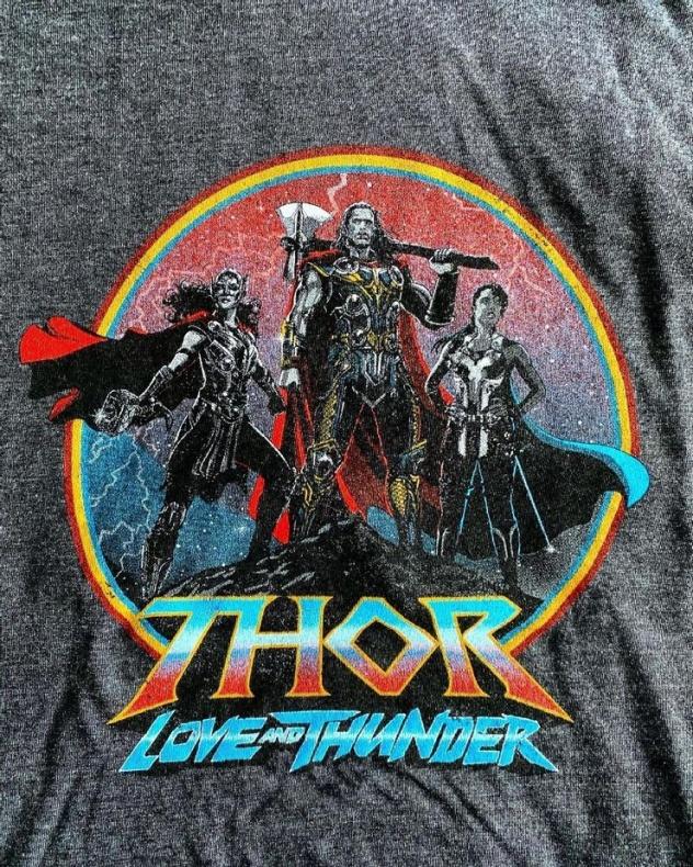 thor love thunder jane foster design