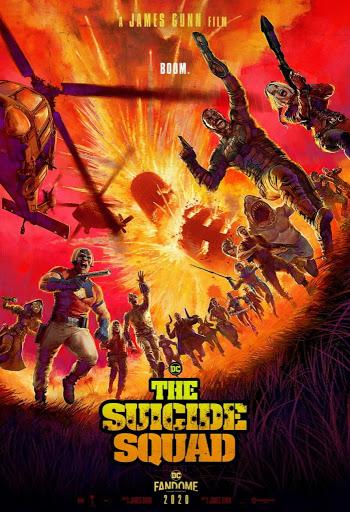 Todd McFarlane - El Escuadrón Suicida