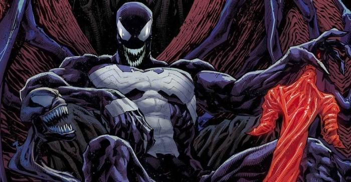 Donny Cates - Ryan Stegman - Venom