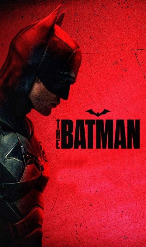 ECC - Batman