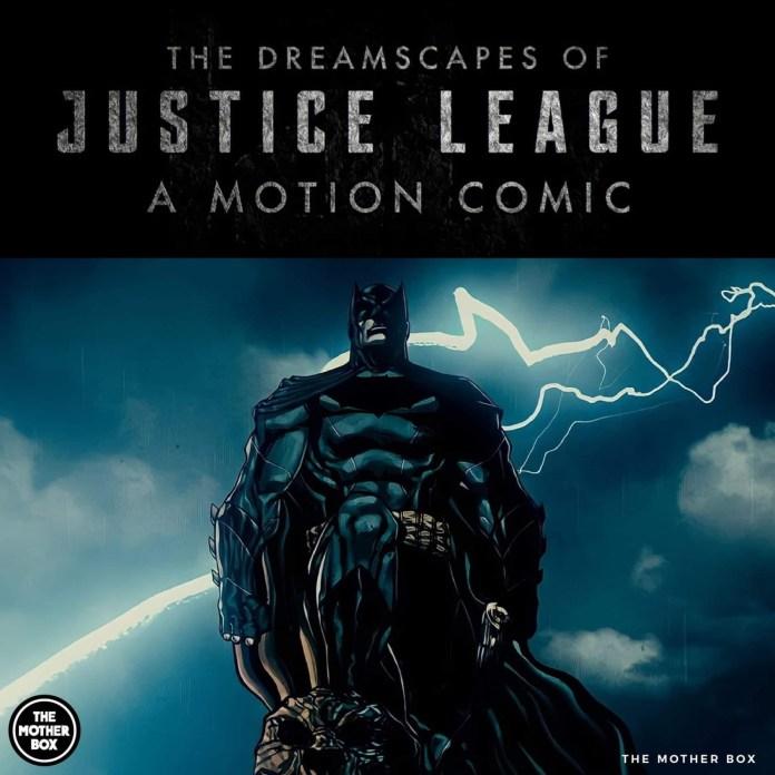 La Liga de la Justicia 2 era el sueño de muchos fans para dar continuidad al Snyder Cut...