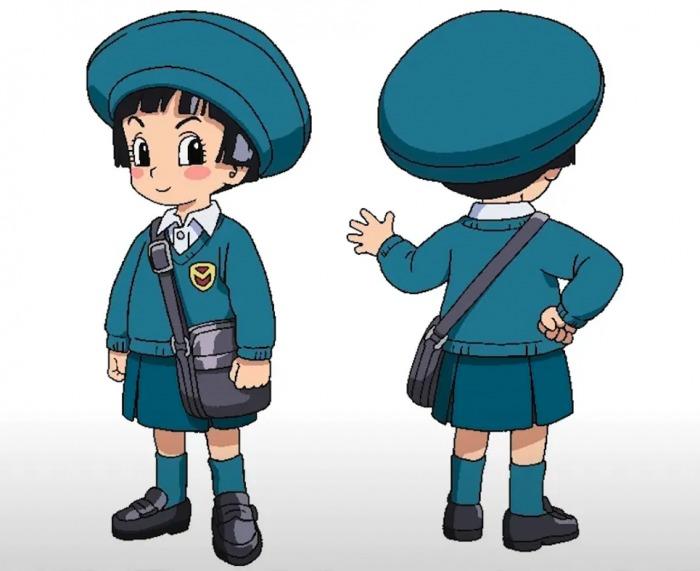 Dragon Ball Super Hero Pan