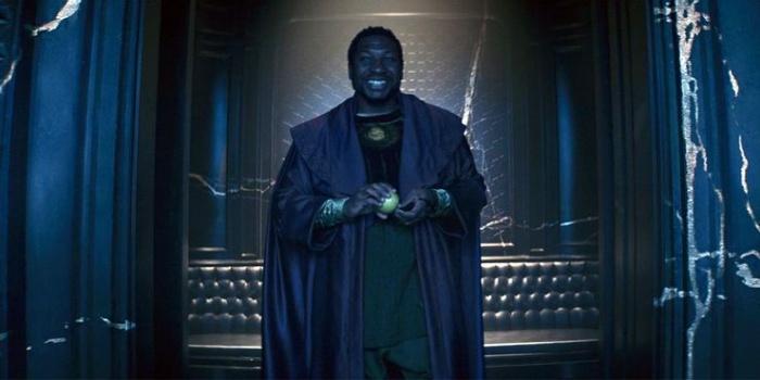 Jonatha Majors es El que permanece - Loki