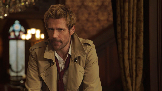 Matt Ryan dejará de ser Constantine para encarnar a Gwyn Price en la próxima temporada de Legends of Tomorrow