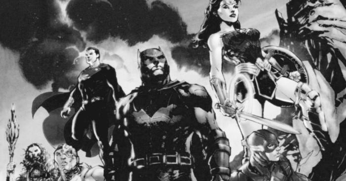 La secuela del comic de Justice League Snyder Cut podria
