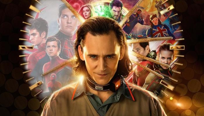 Serie Loki final - Fase 4 Marvel Studios