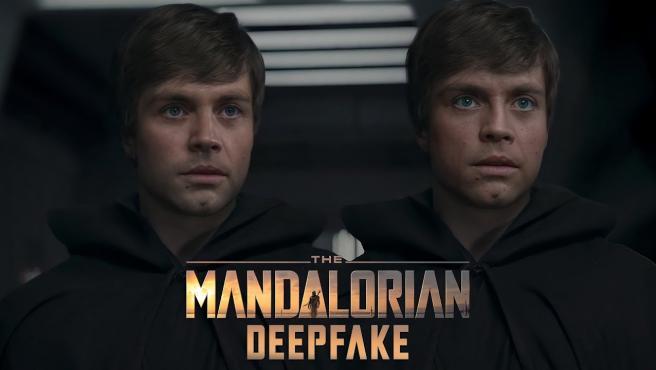 Shamook Lucasfilm Luke