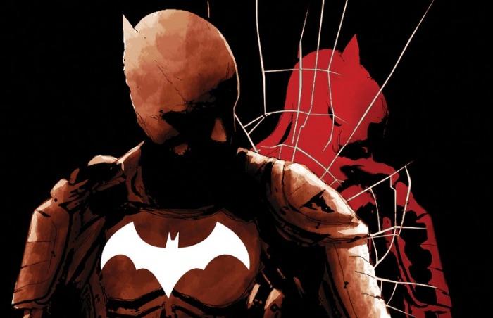 ECC - Batman: El impostor