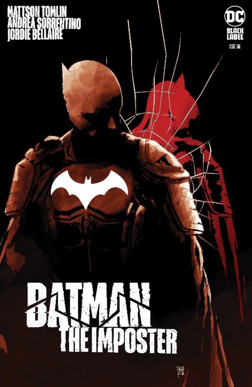 Batman - ECC