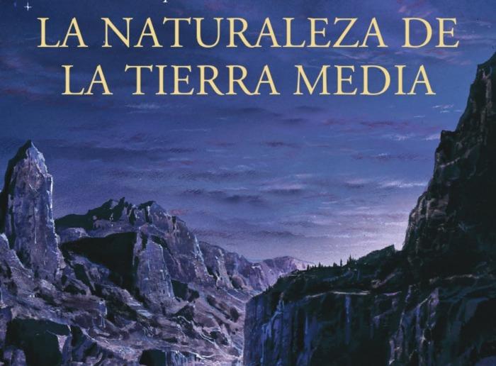 Ediciones Minotauro - La naturaleza de la Tierra Media