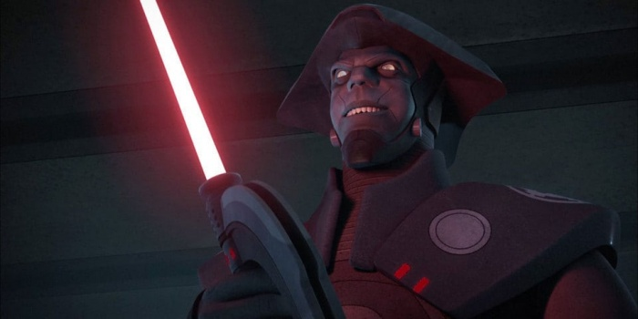 Star Wars Obi-Wan Kenobi Quinto Hermano