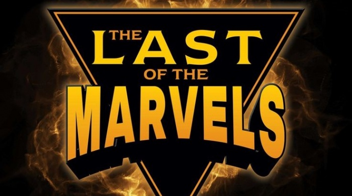 The Last of the Marvels