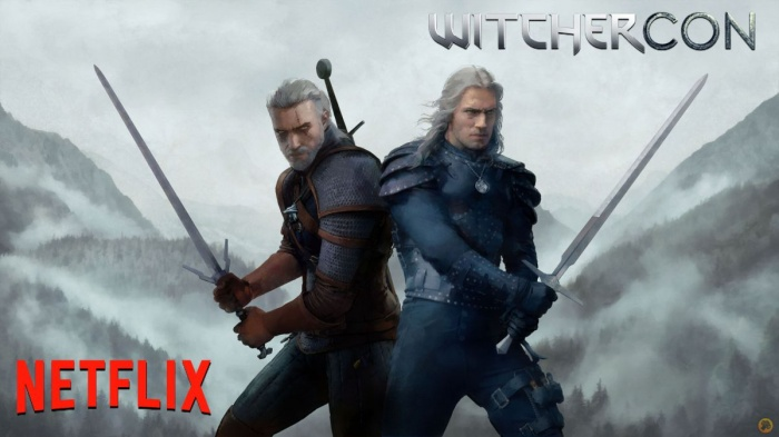 The Witcher Witchercon