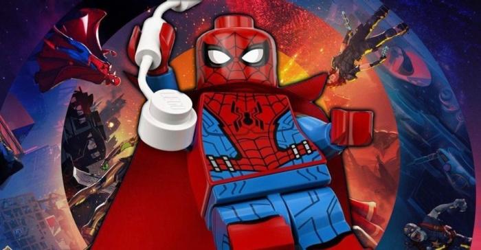 What if Marvel Spider-Man Zombi header