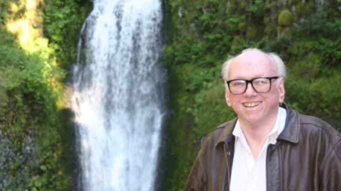 William F. Nolan - coautor de La fuga de Logan