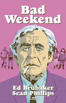 bad weekend cover