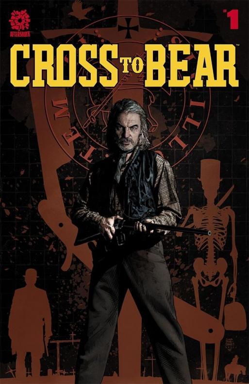 Cross to Bear y Jack el Destripador