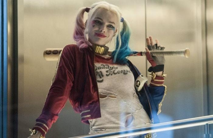 Margot Robbie - Snyder Cut