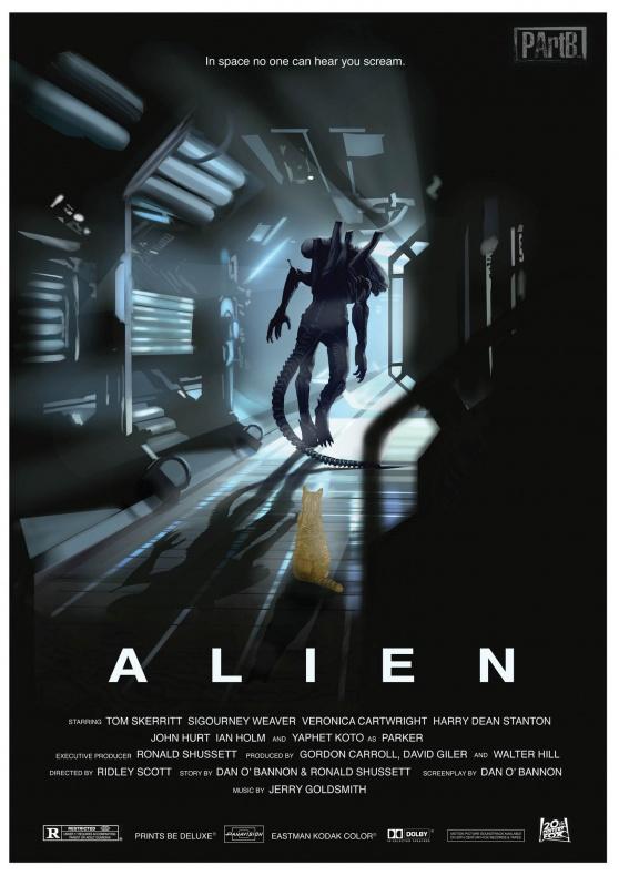 Alien - FX