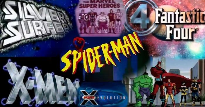 Marvel series