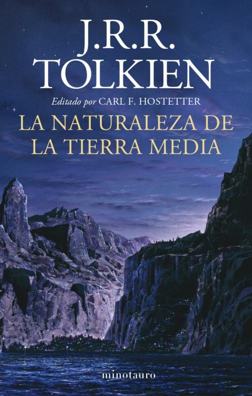 Ediciones Minotauro - Tolkien - tierra media