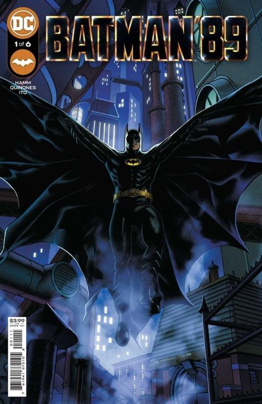 Batman 89'
