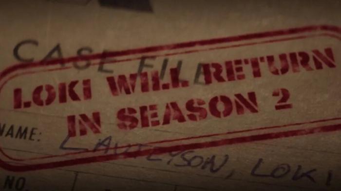 serie Loki 2a temporada