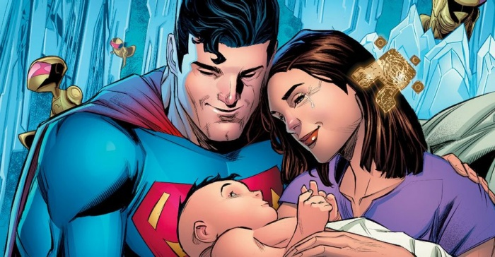 Jon Kent - Superman: Son of Kal-El
