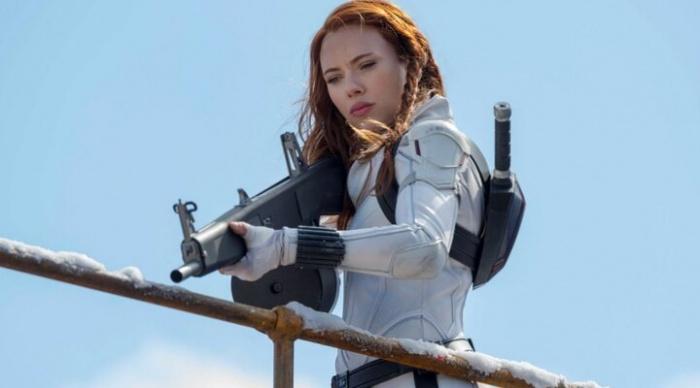 Aumenta la escalada de hostilidades de Disney contra Scarlett Johansson con la publicación de las cifras de recaudación oficiales de Viuda Negra