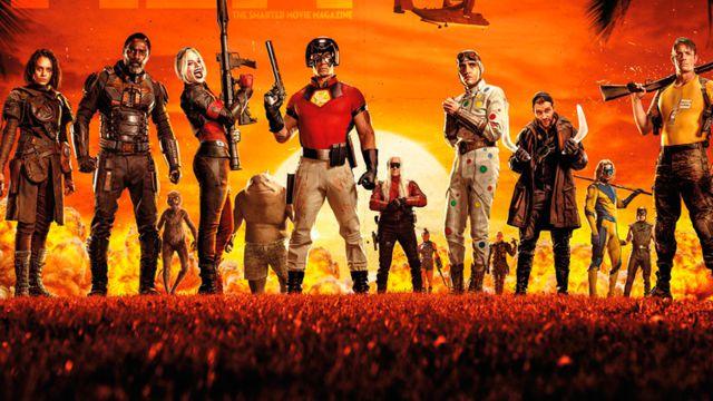 El Escuadrón Suicida - HBO Max
