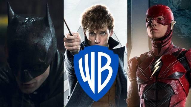 Warner Bros y AMC planifican los próximos estrenos en cines para el año 2022