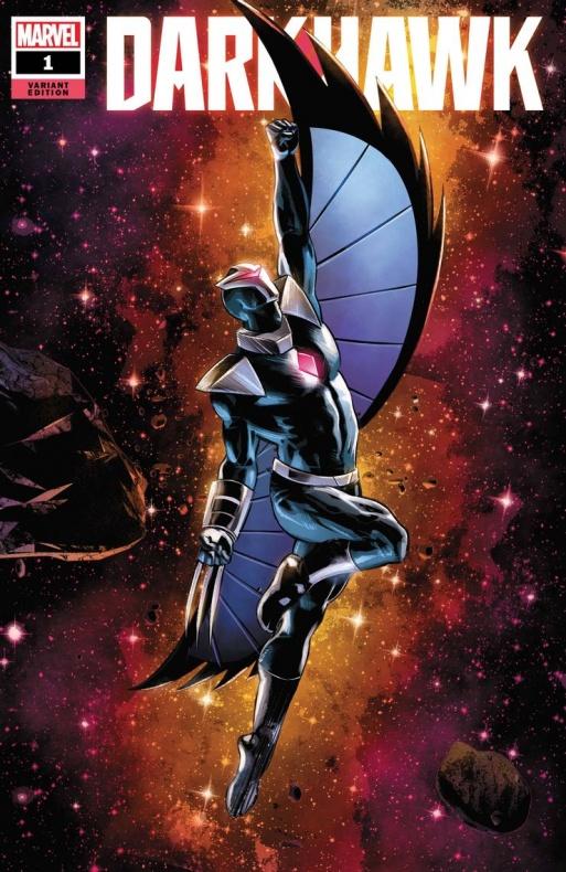 Darkhawk - Marvel