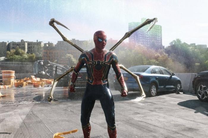 Daredevil - Spider-Man