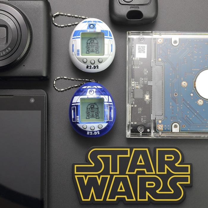 R2-D2 Tamagotchi