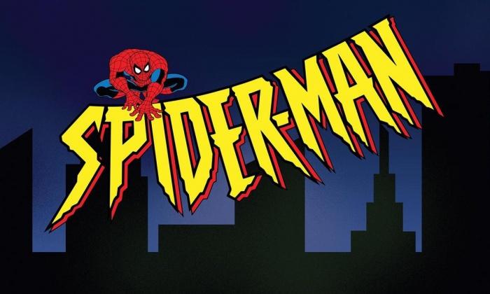 Spider-Man 90 header