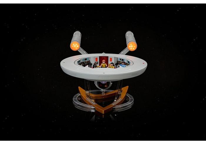 Star Trek Playmobil 1