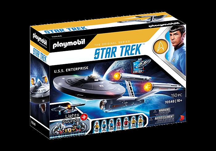 Star Trek Playmobil 2